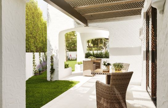 Suite Marbella Club Hotel Golf Resort & Spa
