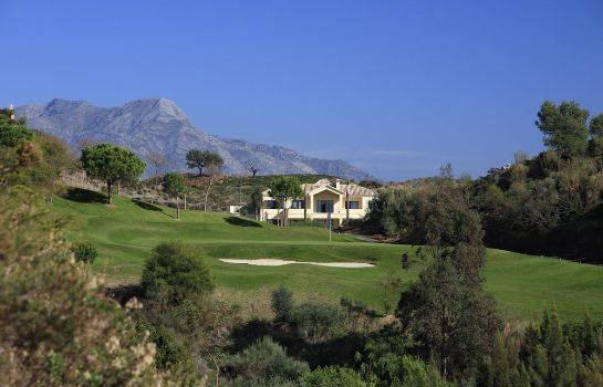 Surroundings Marbella Club Hotel Golf Resort & Spa