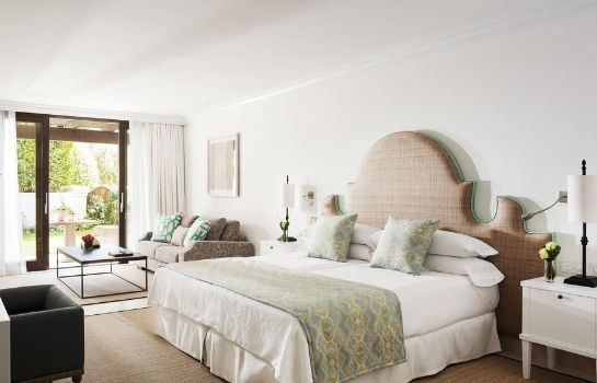 Double room (superior) Marbella Club Hotel Golf Resort & Spa