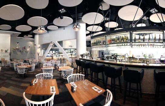 Restaurant Gothia Towers Hotel