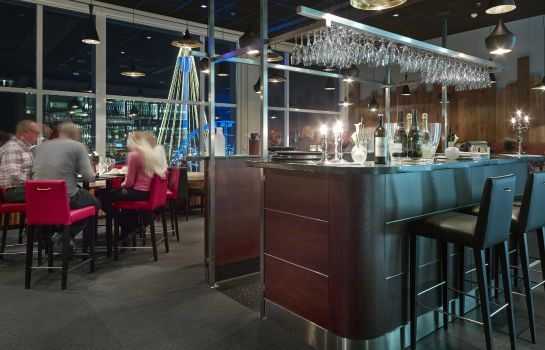 Restaurante Gothia Towers Hotel