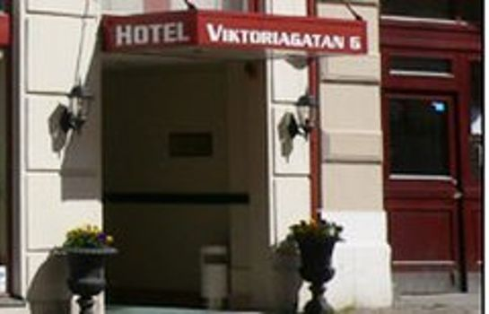 Buitenaanzicht Sure Hotel Collection by Best Western Hotel Vasa