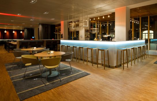 Hotel bar Birger Jarl