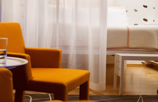 Double room (superior) Birger Jarl