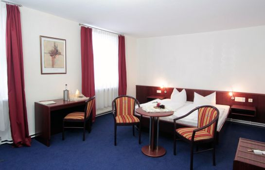Double room (standard) Schweriner Hof