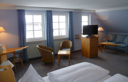 Double room (superior) Gut Haidt