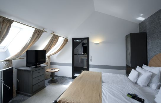 Suite Lindner Hotel & Spa Binshof