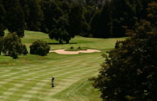 Info Golf - Spa Llao Llao Resort