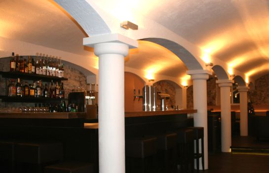 Hotel bar Ochsen