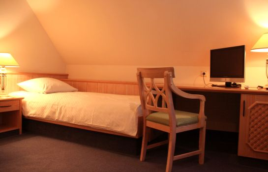 Single room (superior) Ochsen