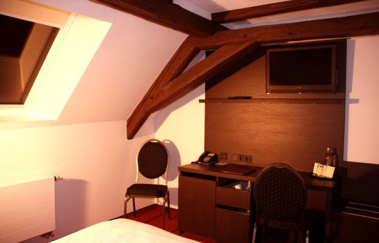 Double room (superior) Ochsen