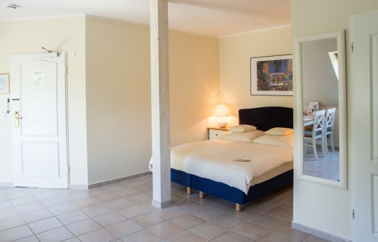 Double room (superior) Best Western Seehotel Frankenhorst