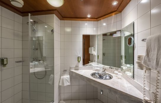 Bathroom Paradies