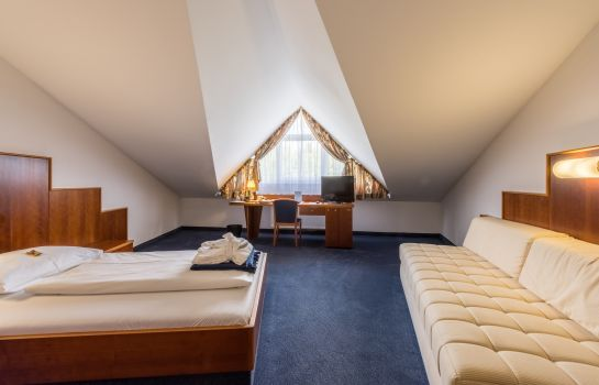 Single room (standard) Paradies