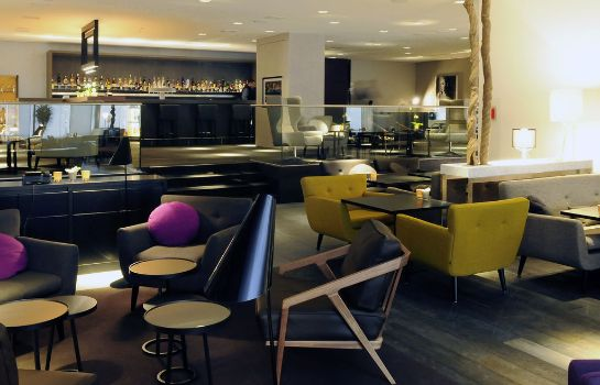 Hotel bar Pullman Eindhoven Cocagne