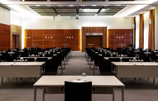 Conference room Pullman Eindhoven Cocagne