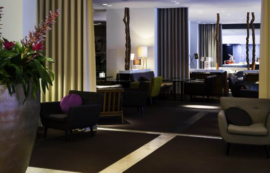 Room Pullman Eindhoven Cocagne