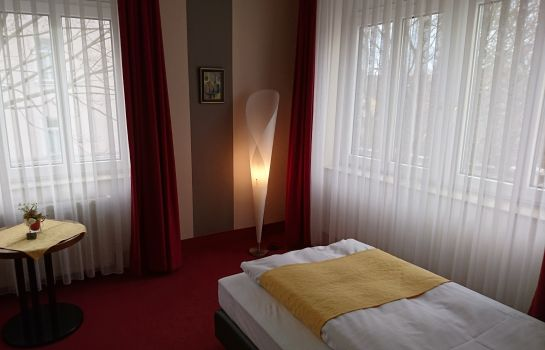 Chambre individuelle (confort) Cityhotel
