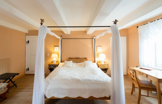 Double room (superior) Theophano