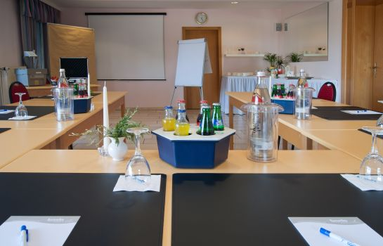 Eventos Center Hotel Zwickau Mosel