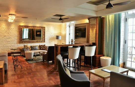 Hotelbar Winchester Mansions