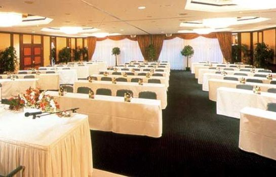 Conference room Park Hotel Ahrensburg
