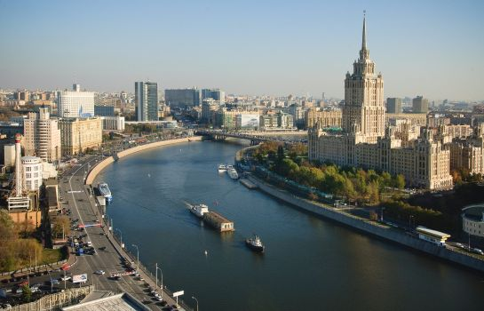 Informacja Crowne Plaza MOSCOW - WORLD TRADE CENTRE