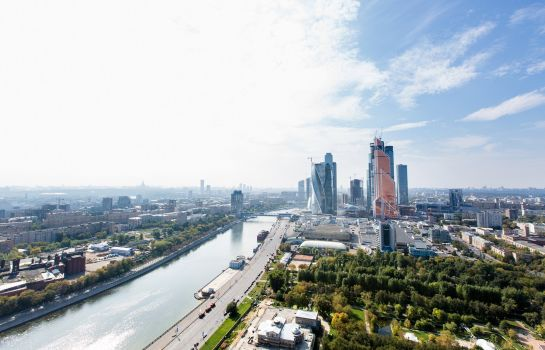 Info Crowne Plaza MOSCOW - WORLD TRADE CENTRE