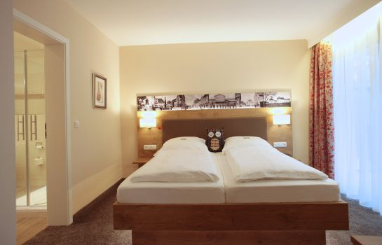 Junior suite Fortuna Hotel-Pension