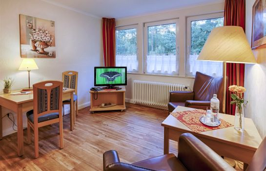 Suite Fortuna Hotel-Pension