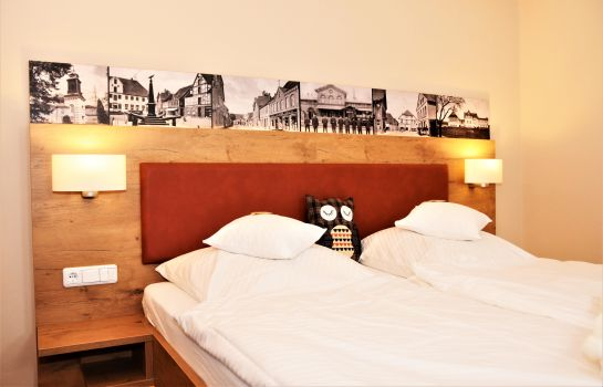 Double room (superior) Fortuna Hotel-Pension