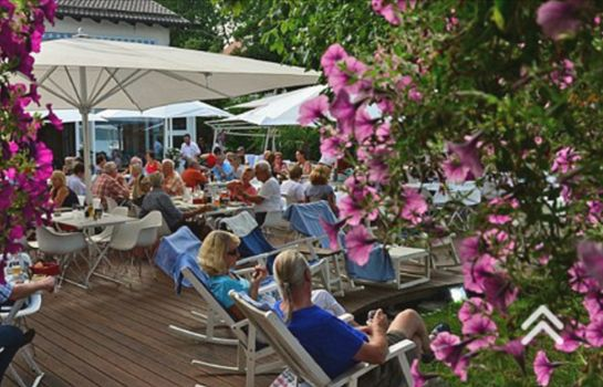 Terrasse Hotel am See