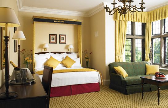 Suite Breadsall Priory Marriott Hotel & Country Club