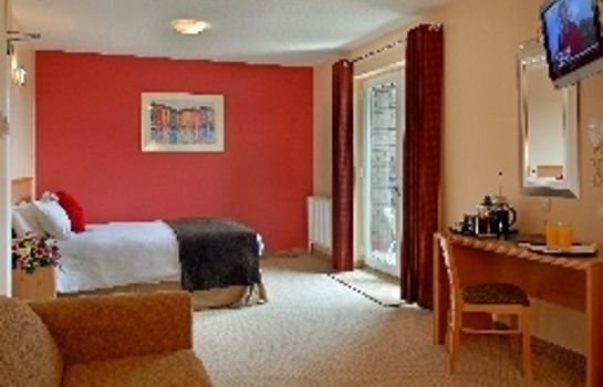 Double room (superior) Antoinette Kingston