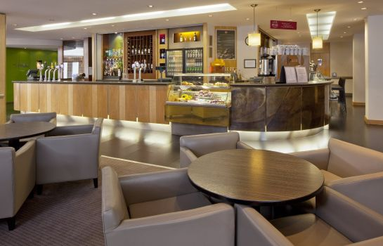 Hotel bar Holiday Inn MAIDENHEAD/WINDSOR