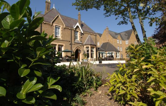 Foto Cotswold Lodge A Classic British Hotel