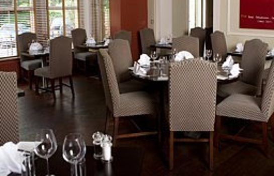 Restaurant Cotswold Lodge A Classic British Hotel