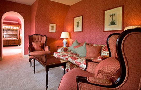 Suite Cotswold Lodge A Classic British Hotel