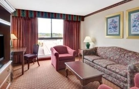 Suite DI BOSTON - BC UNIV NEWTON