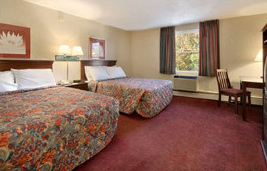 Chambre DI BOSTON - BC UNIV NEWTON