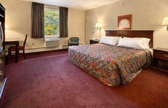 Room DI BOSTON - BC UNIV NEWTON