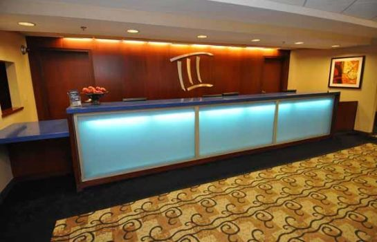 Hall BEST WESTERN  PLUS HOTEL TRIA