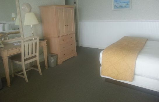 chambre standard Pilgrim Sands on Long Beach
