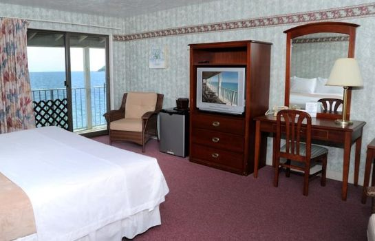 Chambre Pilgrim Sands on Long Beach