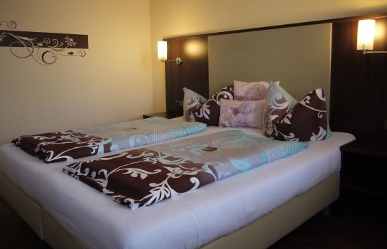 Double room (superior) Engel