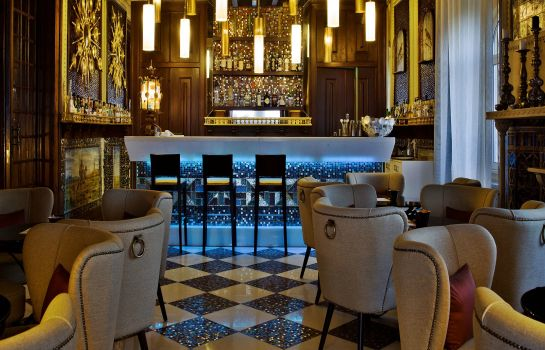Hotel bar Bela Vista Hotel & SPA Relais & Chateaux