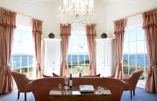 Suite THE MARINE HERMANUS