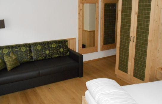 Double room (superior) Bierwirt