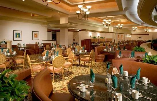 Restaurant The Fess Parker - A DoubleTree by Hilton Resort