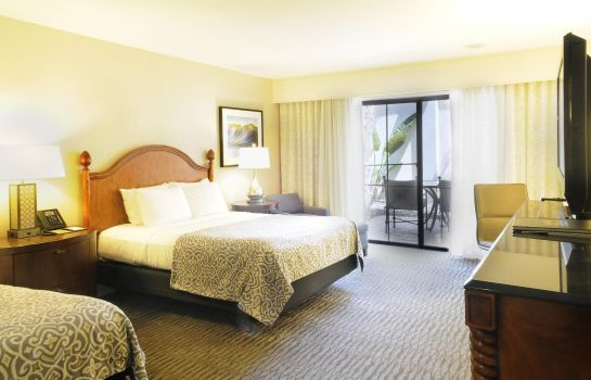 Suite The Fess Parker - A DoubleTree by Hilton Resort